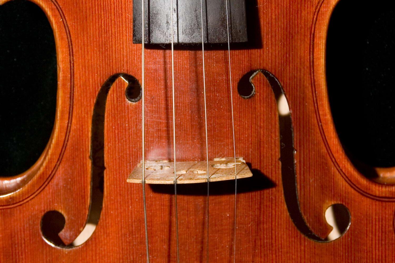Violin for sale or rent