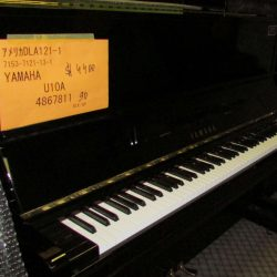 Yamaha 10A piano for rent