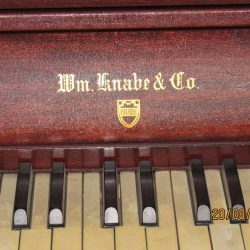 Knabe piano rental