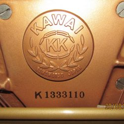 Kawai KF2S piano for rent