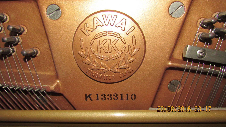 Kawai KF2S piano for rent