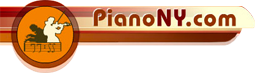 worry free piano moving with PianoNY