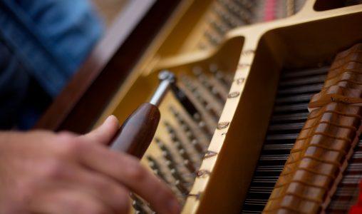 piano rental ny