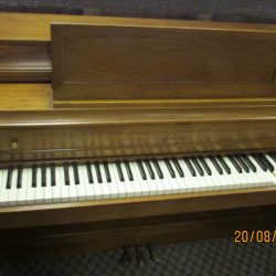 Acrosonic piano for rent